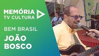Bem Brasil Joao Bosco