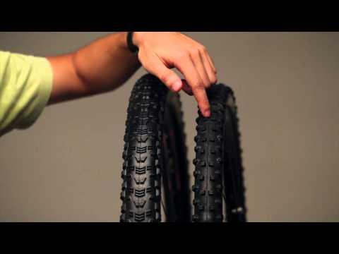 Como Escolher o Melhor Pneu de MTB - Escola De Mountain Bike