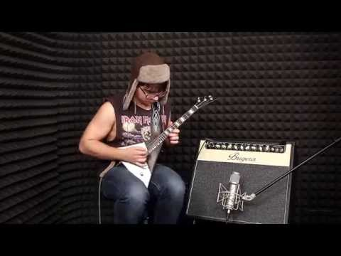Balalaika - Nothing Else Matters (Metallica cover)