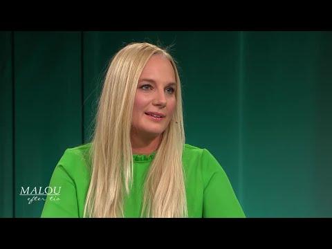 Så håller du liv i motivationen att träna och äta bra - Malou Efter tio (TV4)