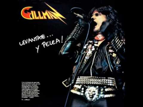 Corazon de Rock Pesado - Gillman