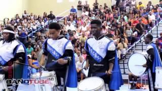 EWC Drum Battle & Band Brawl: First Coast Drumline (2014)