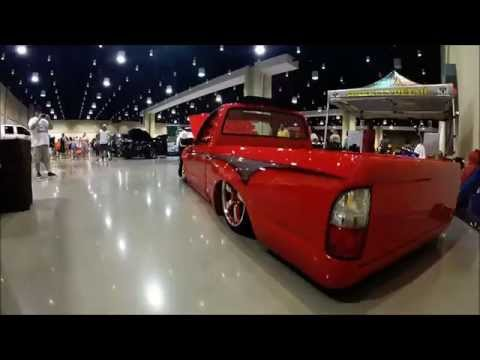 Scrapin' the Coast 2014 | Coverage - Minitruckin Life | HD