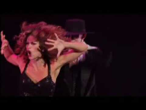 I Gotcha - Fosse - Rachelle Rak