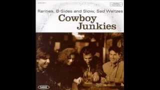 Watch Cowboy Junkies The Water Is Wide video