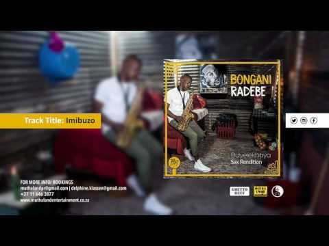 Bongani Radebe - Imibuzo (Sax Rendition)