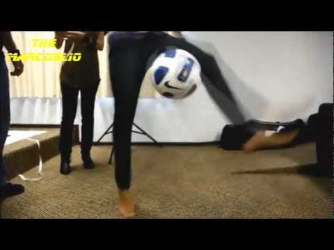 Neymar Freestyle Part 2! 2011 Up video