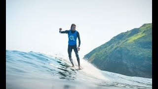 The English Nomad: A James Parry Profile | Vans Duct Tape Invitational