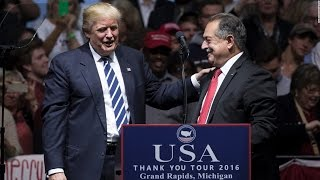 Dow Chemical Donates $1 Million to Trump, Wants Pesticide Study Ignored
