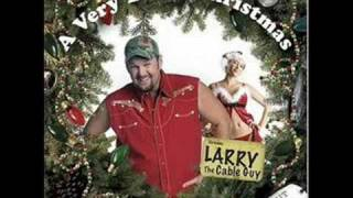 Watch Larry The Cable Guy I Pissed My Pants video