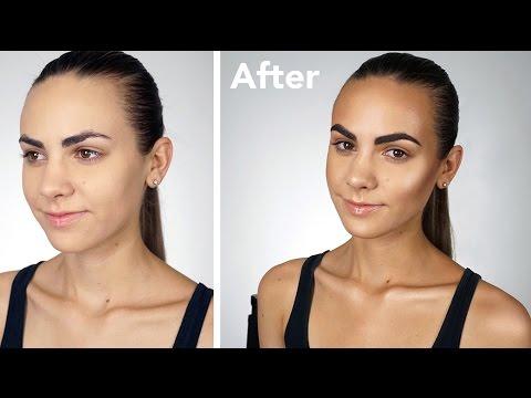 How to get Glowing Bronze Skin