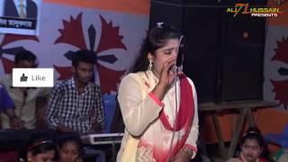 Putul Sorkar▪আকাশের তারা গুলি যিলিমিলি• শিল্পী পুতুল সরকার|| Baul Songs 2017