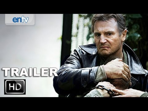 Taken 2 Official International Trailer: Liam Neeson Is Back Kicking Butt & Rescuing Family