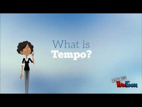 Musical Terms: Tempo