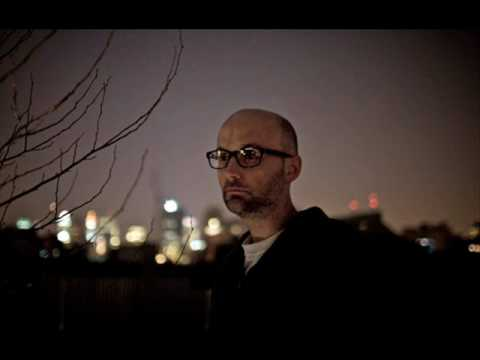 Moby - Say It