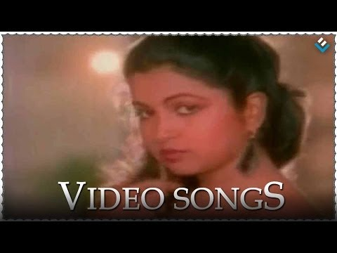 Nallanchu Tella Cheera Video Song - Donga Mogudu Telugu Movie video