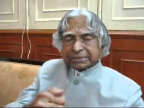 Innovation is the key for the growth of the nation - Dr APJ Abdul Kalam's exclusive