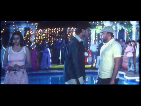 Naan Avan Illai - Jeevan Argues With Namitha video