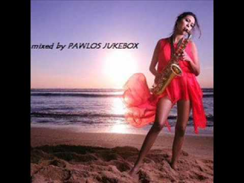 JAZZY LOUNGE sax love n peace 2012 mixed by PAWLOS JUKEBOX