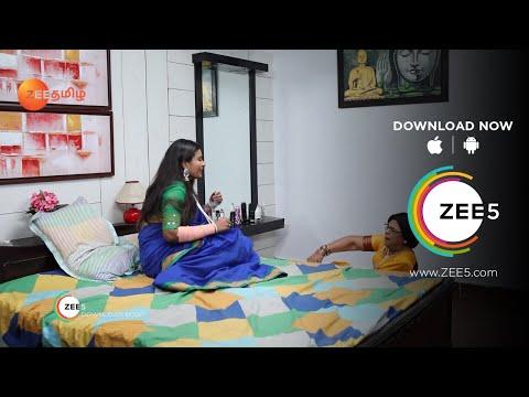 Poove Poochoodava | Episode - 329 | Best Scene | 17 July 2018 | Tamil Serial