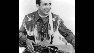 Watch Faron Young Dance Her By Me (one More Time) video