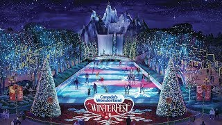 New For 2019 - WinterFest