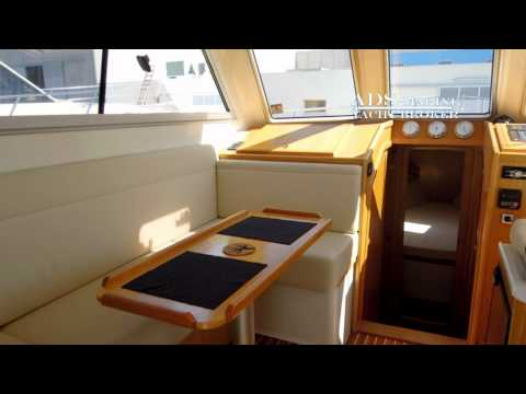 Sas Vektor Adria 1002 (short) - ADS Marine