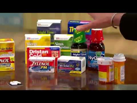 Tylenol (Acetaminophen) Can Cause Liver Damage | Tylenol Lawyer