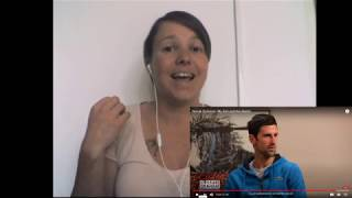 Novak Djokovic diet - my reaction: Where are the carbs?