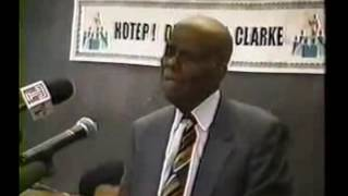 Video: Crusades: Roman Catholic Church began the African Slave Trade - John Henrik Clarke