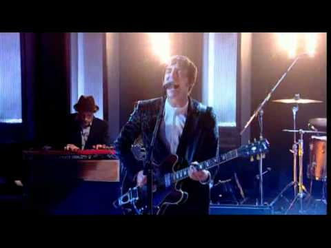 Miles Kane - Inhaler (Later with Jools Holland)