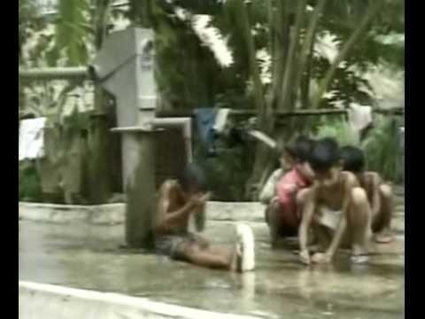 Human trafficking in Cambodia