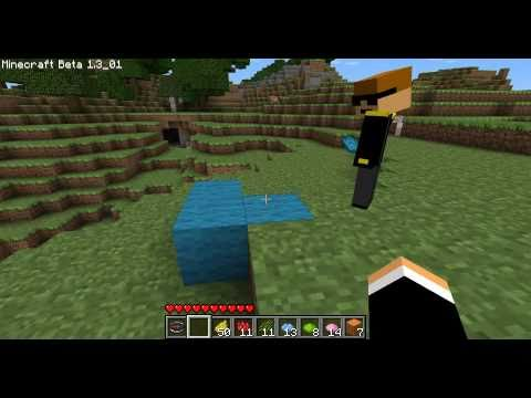 Minecraft - Les MDC 5 Economiser les colorants