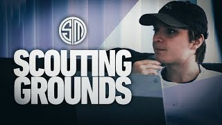 TSM Scouting Grounds