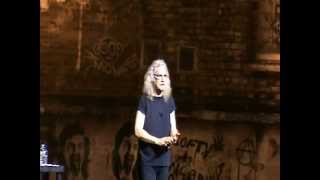 Billy Connolly,  Too Old To Die Young Tour, Belfast  Part 6.