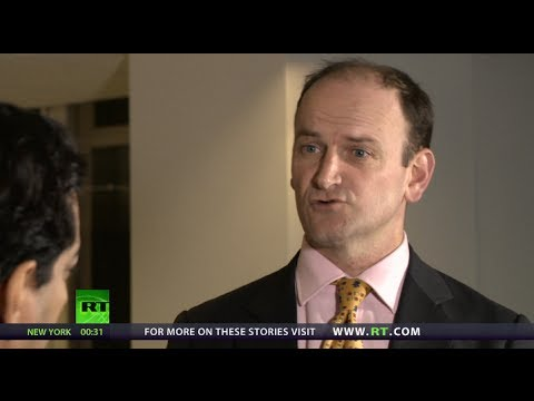 Going Underground: Busting the banks and Duggan inquest fall-out (E32)