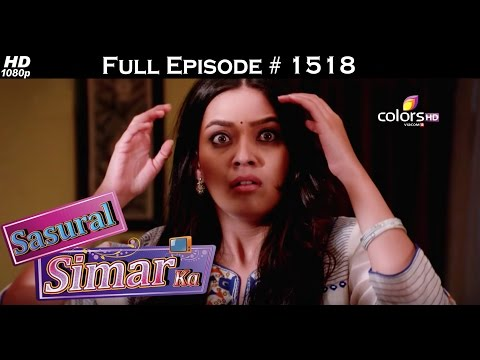 Sasural Simar Ka - 29th May 2016 - ससुराल सिमर का - Full Episode (HD) HD thumbnail