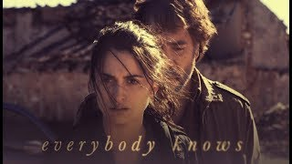 Todos Lo Saben (Everybody Knows) Movie Review