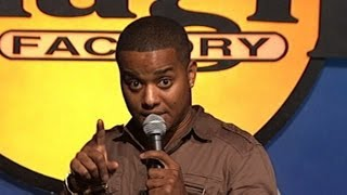 Ron G - Christian Mom (Stand Up Comedy)