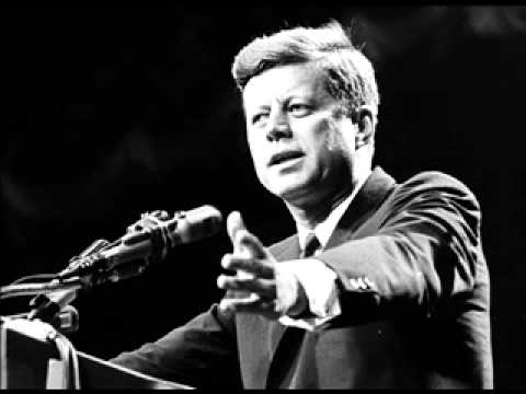 JFK speech on tax cuts