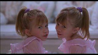 the little rascals (1994)- bedrooms scene! (4/7) HD