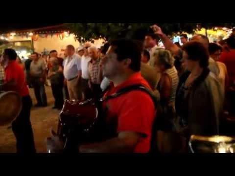 Grupo de Concertinas  da Sert�.