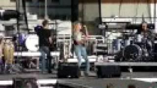 Watch Bucky Covington American Friday Night video