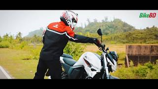 Yamaha FZS FI Review By Team BikeBD : Lord Of the Street of Bangladesh?