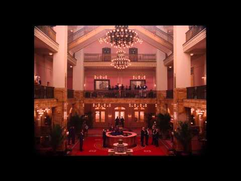 "THE GRAND BUDAPEST HOTEL Featurette: ""The Story"""