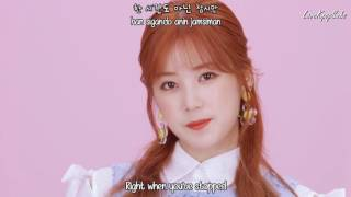Apink - Five MV [English subs + Romanization + Hangul] HD