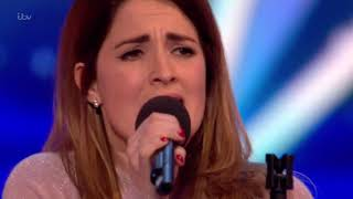 Her Daughter Applied For Her Audition See What Happens Next Week 3 Britain 39 S Got Tal