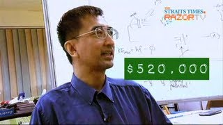 Tutor earned $520,000 last year (Tuition in Singapore Part 1)