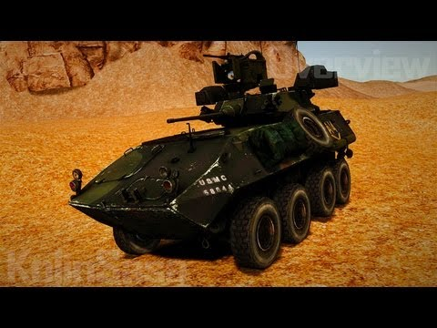 LAV-25 IFV