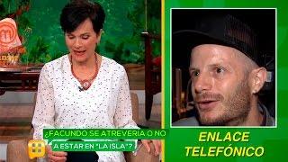 Facundo Humilla a TV Azteca en Vivo!!!